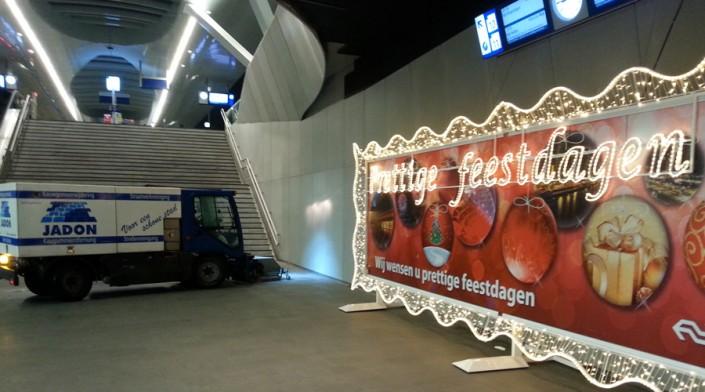Arnhem stationshal